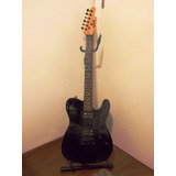 Guitarra Schecter Pt   Diamond Series Telecaster Top
