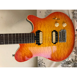 Guitarra Sterling Ax 30 By Music Man