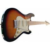 Guitarra Strinberg  Sts100 Strato