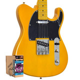 Guitarra Tagima Telecaster Woodstock Bs Tw 55 Regulada