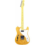 Guitarra Telecaster Strinberg Clg 89 T Natural