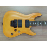 Guitarra Waldman Gsc450f Ambar Outlet Musical Sp 40328