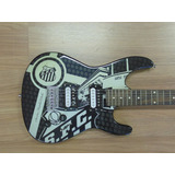 Guitarra Waldman Gtu1 san Santos  Outlet Musical Sp 12391 1