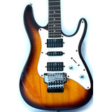 Guitarra Washburn Wg 330 Usa Design   Ponte Floyd Rose