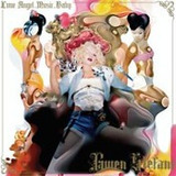Gwen Stefani Love Angel Music Baby   Faixa Bonus Novo Cd