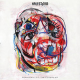 Halestorm Reanimate 3 0 The Covers Ep Importado Cd Novo
