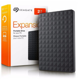 Hd Externo 2tb Portatil  Seagate Expansion Ps4 xbox One