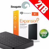 Hd Externo 2tb Portatil Seagate Samsung Expans Ps4 xbox One