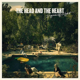 Head And The Heart The Signs Of Light Importado Cd Novo