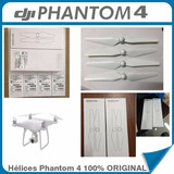 Hélices Dji Phantom 4 E Pro 9450s  100 % Originais  2 Pares