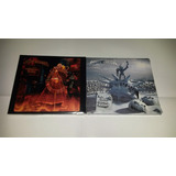 Helloween   2 Cds Gambling With The Devil   My God Given