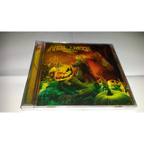 Helloween   Straight Out Of Hell  cd Lacrado