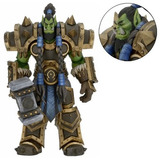 Heroes Of The Storm Thrall Warcraft Neca 2017 Game