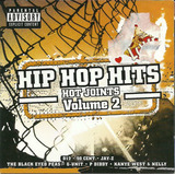 Hip Hop Hits Hot Joints Vol  2 The Black Eyed Pears G unit
