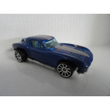Hot Wheels Corvette Sting Ray 1979 Única No Ml
