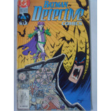 Hq    Batman In Detective Comics N� 617   Importado   Em