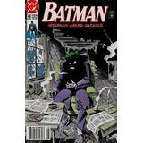 Hq   Batman Detective N� 450 Ano 1990