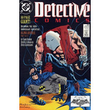 Hq   Batman Detective N� 598 Ano 1989
