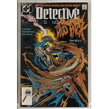 Hq   Batman Detective N� 607 Ano 1990