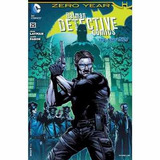 Hq Dc Comics Zero Year Batman Detective The New 52  25