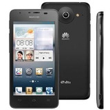 Huawei Ascend G510   Tela 4 5   Android 4 1  5mp  Wi fi  3g