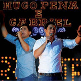 Hugo Pena E Gabriel   Ao Vivo   Cd