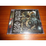 Iced Earth   Cd Duplo Live In Ancient Kourion   Lacrado  nac
