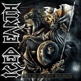 Iced Earth   Live In Ancient Kourion Cd Duplo