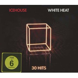 Icehouse   White Heat   2cd s dvd Set   Made In Uk   Lacrado
