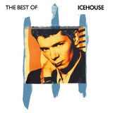 Icehouse The Best Of Importado Cd Novo