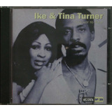 Ike E Tina Turner Cd Too Hot To Hold Blues Nº 29