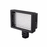 Iluminador Hd   160 Led Para Foto Video Dslr Filmagem