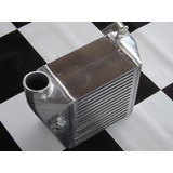 Intercooler Parrudo Alum�nio Audi A3 1 8t Golf Gti Turbo Vw