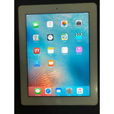 Ipad 2 Apple A1395 16gb Wi Fi  Branco