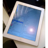 Ipad 3 Com Garantia De 3 Meses 32 Gb 3g 4g Wifi Tablet Apple