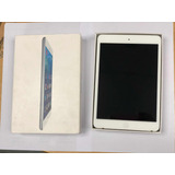 Ipad Mini 2 16 Wi fi   4g Original Da Apple Vitrine