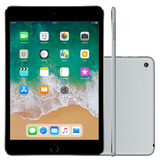 Ipad Mini 4 Apple 128gb Tela 7 9  Nf e Original | Lacrado