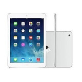 Ipad Mini Apple Wi fi  3g Seminovo  A1454 Tela 7 9 16gb