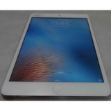 Ipad Mini Md531br a 7 9   16gb  Wi fi  Bluetooth   Branco