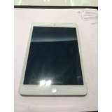 Ipad Mini Retina 64 Gb Wifi   4g Branco