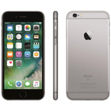 Iphone 6s Apple Tela 4 7 Hd 32gb 12mp 4g Cinza Espacial