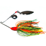 Isca Artificial Spinner Bait 14g   Anzol Spinnerbait