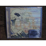 Jade Warrior   Waves   Cd Importado Esoteric Lacrado