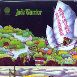 Jade Warrior 1971 St Cd Remaster Mini Lp Importado