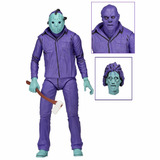 Jason   Friday The 13th   Sexta Feira 13   Fig Neca Vd Game