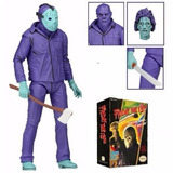 Jason Classic Video Game Ver    Friday The 13th   Neca