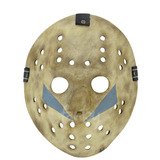 Jason Mask   Friday The 13th Part 5   Prop Replica   Neca