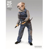 Jason Sexta Feira 13 Friday The 13th Part 2  Sideshow