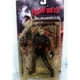 Jason Sexta feira 13 Mcfarlane Toys  1998  Friday The 13th