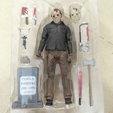 Jason Voorhees Friday The 13th The Final Chapter